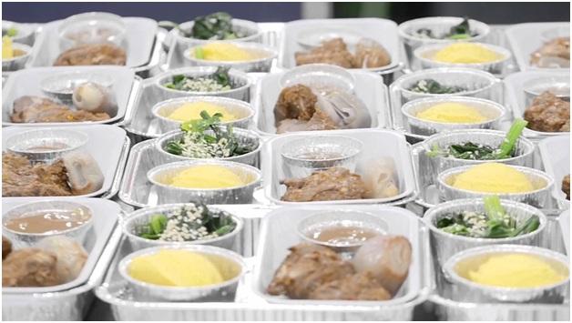 Catering Mark Standards Established in British Primary Schools
