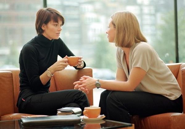 Ways to improve your conversation