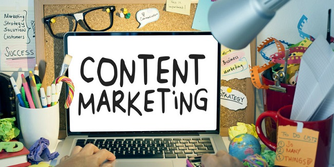 Content Marketing What is generation C You consider them