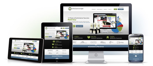 Why mobile optimised web design is a must