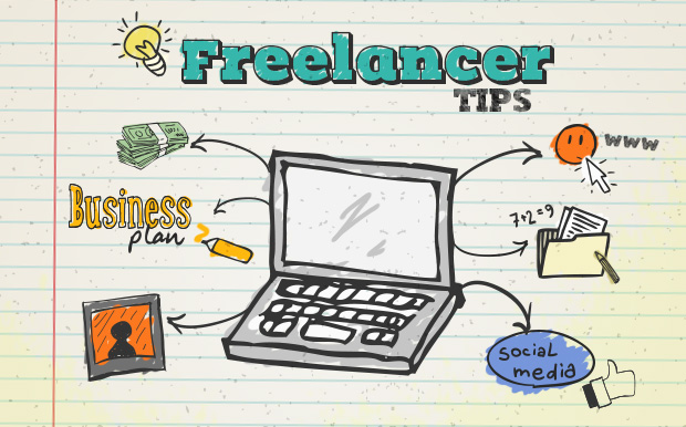 Why incorporate a freelance consultant your marketing team
