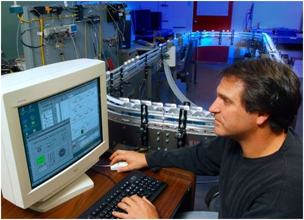 Maintaining Safe Electrical Control Systems Working Practices