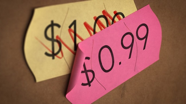 Marketing psychological Prices How a few cents make you buy more