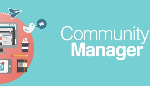 What you may require a senior community manager