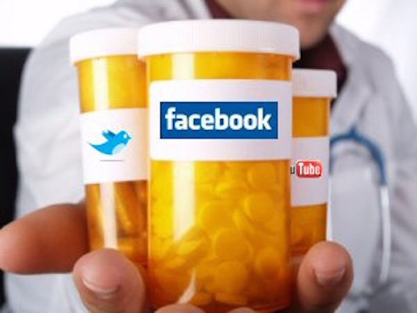 Social Networking and the Next Generation of Doctors 2.0
