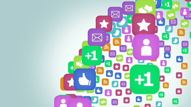 There are a lot of brands that want to be in social networks without knowing why