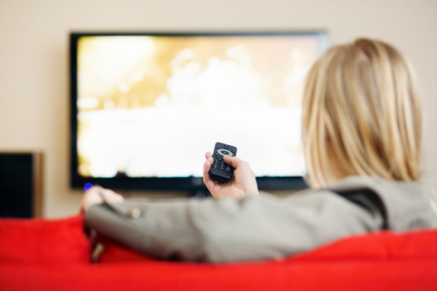 40% of mobile searches are carried out at the same time as watching television