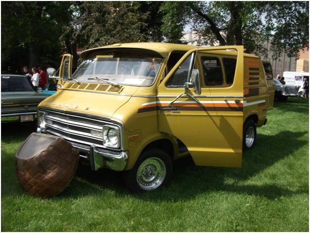 Choosing the right van as a tradesman2