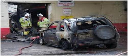 Fire Safety in Hazardous Environments2